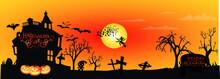 3d, Halloween ,pumkin ,octobar...
