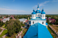 Spassky Cathedral Is A Histori...