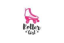 Roller Girl SVG, Roller Girls, Cut File, For Silhouette, Svg, Clipart, Cricut Design Space, Roller Skate, Roller Skate Tshirt, Roller Skate Svg, Roller Skater, Roller Skate Love, Roller Skate Girl,