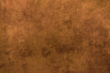 Copper Grungy Background