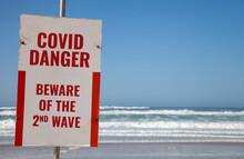 Danger Covid, Attention à La ...