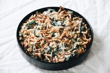 Green Bean Casserola