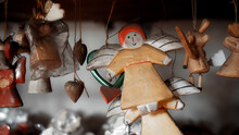 Christmas Wooden Colourise Toy...