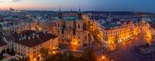 PRAGUE, CZECH REPUBLIC - OCTOB...