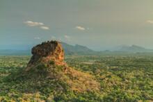 Sigiriya Lion Rock Ancient Roc...
