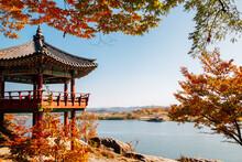 Silleuksa Temple Korean Tradit...