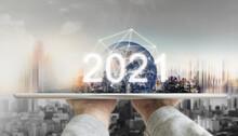 2021 New Smart Technology, Int...
