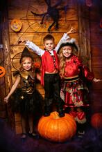 Halloween With Fun