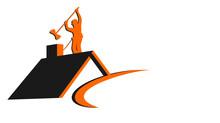 Ramoneur Cheminée Logo
