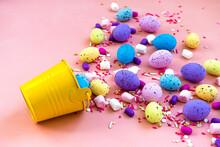 Decoration Happy Easter Holida...