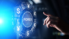 Forex Trading Currencies Excha...