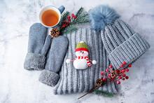 Winter Christmas Holidays Back...