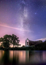 Bolton Abbey, Yorkshire With T...