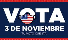 Elecciones Estados Unidos 2020...