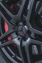 Wheel Super Car
