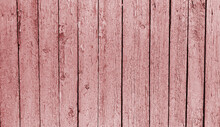 Abstract Image Of Pink Painted...