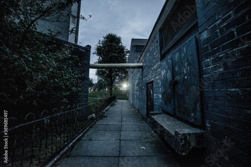 Foto London Ghetto