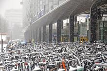 Rotterdam, The Netherlands, Ja...