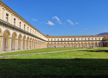 View Of The Famous Certosa Di ...