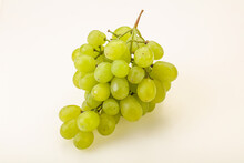 Sweet And Tasty Green Grape