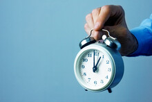 Leaving Concept, Clock Breaks ...