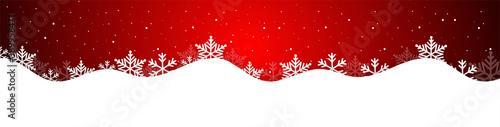 Photo sfondo, alberello, neve, fiocchi di neve, nevicata, natale, inverno
