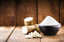 Alternative Flour, Vegan Food,...