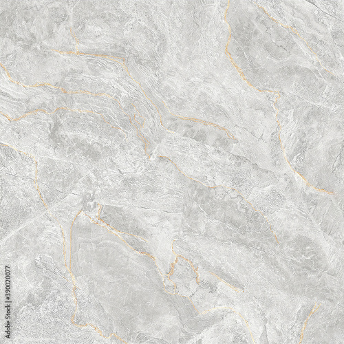 Obraz Polished marble. Real natural marble stone texture and surface background. - fototapety do salonu