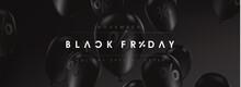 Black Friday Sale Banner Layou...