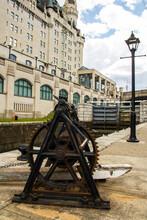 Ottawa Canal Locks