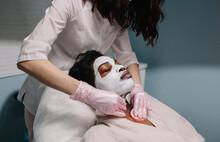 Salon Skincare Procedure