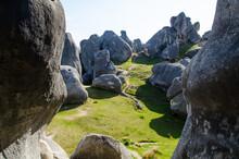 Beautiful View Of Limestone Bo...