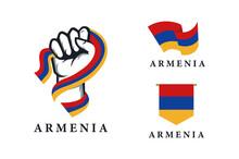 Spirit Rising Hand Of Armenia ...
