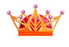 King Or Queen Crown Royal Head...