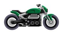 Sport Tourer Dragster Motorbik...