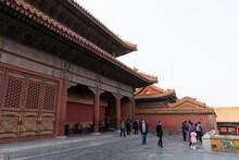 February 2019, Beijing, The Fo...