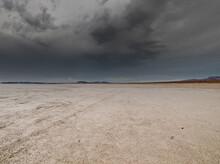 El Mirage Mojave Desert Dry La...
