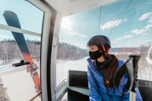 Ski Resorts Open For Winter Sp...