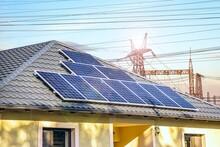 Alternative Energy Background ...