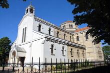 Ville De Saint-Maur-des-Fossé...