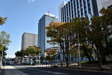 大阪府堺市堺東中心街