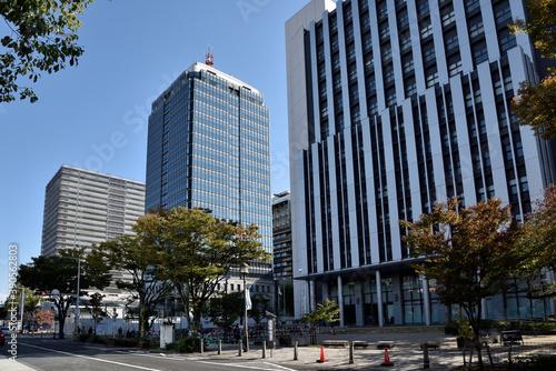 Fotografie, Obraz 大阪 堺市 堺東中心街