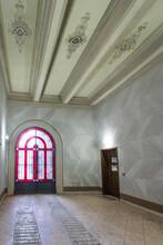 Ingresso Interno Di Palazzo