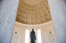 Jefferson Memorial,