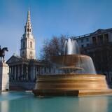 Fototapeta Fototapeta Londyn - Londyn