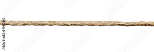 Fotografia string rope cord cable line