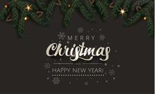 Christmas Celebration Tree Bra...