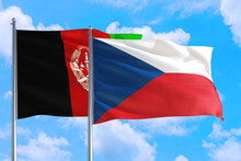 Czech Republic And Afghanistan...