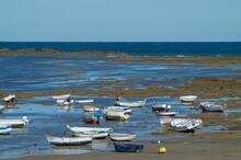 Berth Of Boats