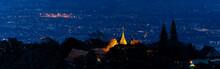Panoramic Wat Phra That Doi Su...
